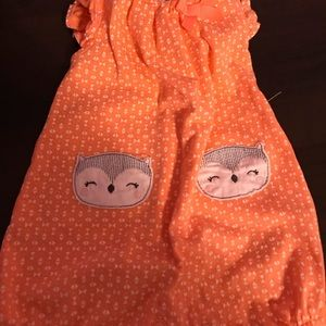 Baby girl newborn and 0-3 month clothes